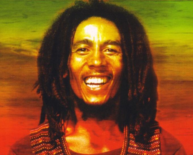 Stop Overthinking with Bob MarleySongs